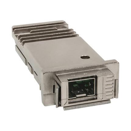 Перехідник (конвертор) MlaxLink з X2 на SFP+ (ML-X2-SFP+), фото 2