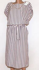 Жіночі сукні для літа (50-56)