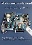 Дистанційне керування освітленням ( вмикання, вимикання ) патрон Е-27 з пультом, фото 2