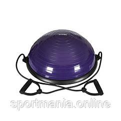 Балансувальна платформа Power System Balance Ball Set PS-4023 Purple