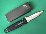 Нож складной Gerber Covert Applegate-Fairbairn 154CM, фото 2