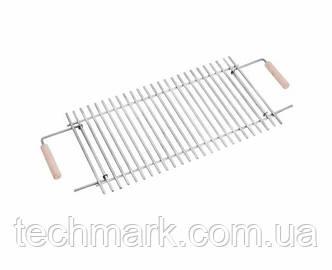 Решетка-гриль для мангалов на 8 шампуров