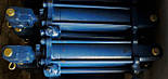 Гідроциліндр ГЦ75.32х110.01 (Ц75х110-3, Ц75х110-4), фото 2