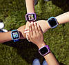 Безопасность ребенка летом. Что купить мобильный телефон или часы?