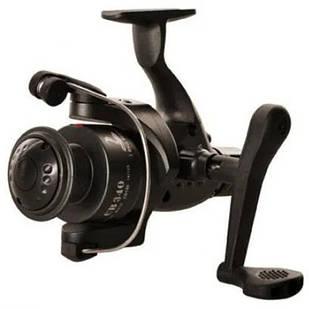 Котушка для вудки, спінінга рибальська безінерційна Cobra 4000 3В