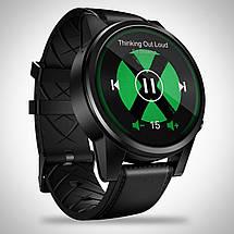 Умные смарт часы Zeblaze Thor 4 Pro с Android 7.1.1 и встроенным GPS (Черный), фото 2