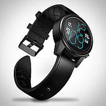 Умные смарт часы Zeblaze Thor 4 Pro с Android 7.1.1 и встроенным GPS (Черный), фото 3
