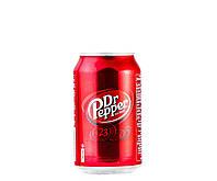Напій Dr. Pepper 330 мл