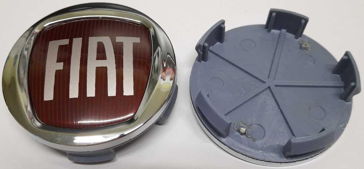 Колпачок FIAT (49mm/42mm)
