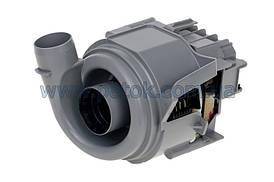 Помпа циркуляционная для посудомоечной машины Bosch 755078
