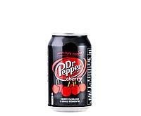 Напиток Dr. Pepper Cherry 330 мл, фото 1