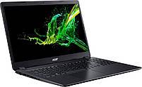 Ноутбук Acer Aspire 3 A315-54K (NX.HEEEU.036) FullHD Black, фото 2