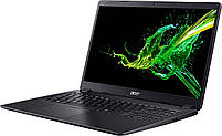 Ноутбук Acer Aspire 3 A315-54K (NX.HEEEU.036) FullHD Black, фото 3