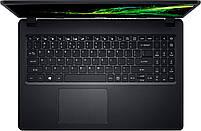 Ноутбук Acer Aspire 3 A315-54K (NX.HEEEU.036) FullHD Black, фото 4