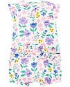 Песочник картерс для девочки с цветочками Carter's, фото 2