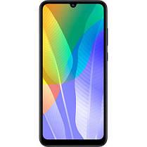 Смартфон HUAWEI Y6p 3/64Gb Dual Sim Midnight Black (51095KYP) UA, фото 3