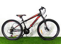 Подростковый горный велосипед Azimut Extreme | гірський велосипед для підлітків