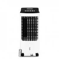Портативный кондиционер Air Cooler TK27 80W от сети с пультом (Германия) | Мобільний кондиціонер