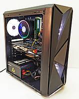 Игровой компьютер i5 -3570K/ 8 Gb / 120 SSD / 1060 - 6Gb / Гарнатия / Рассрочка
