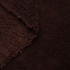 Ткань Махра Велсофт, опт от рулона в Украине, купить оптом, фото 2