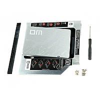 SSD накопитель DM F500 240 GB (DMF500/240G)