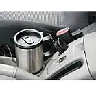 Автомобільна термокружка з підігрівом Electric Mug CUP 2240, фото 3