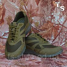 Кросівки трекінгові PANTHERA койот 3D-сітка Airmesh