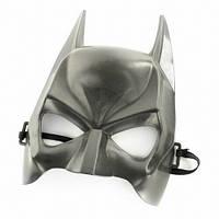 "Маска ""Бэтмен"" карнавальная (для костюма Бэтмена)"