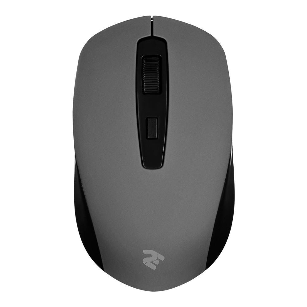 Мишка 2E MF211 WL Gray