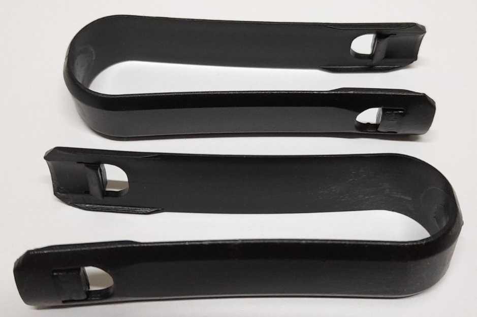 Ключ для снятия колпачков пластик