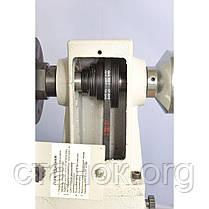 FDB Maschinen MCF 450 токарный станок по дереву настольный токарний верстат фдб машинен мсф 450, фото 2