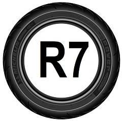 Покрышки R7