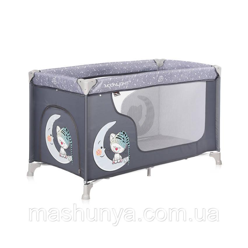 Манеж - кровать Lorelli Moonlight 1