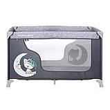 Манеж - кровать Lorelli Moonlight 1, фото 6