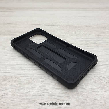 Чохол UAG копія Apple iPhone 11 / 11Pro / 11Pro Max grey/black, фото 3