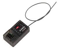 Приемник 4к Radiolink R4EH-G с гироскопом для автомоделей