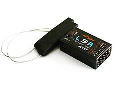 Приёмник 9-канальный FrSky L9R 2,4 ГГц с увеличенным радиусом действия