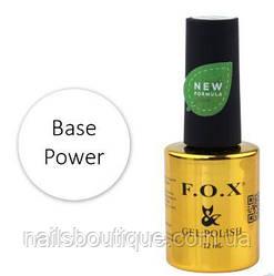 Base Power FOX , 12 мл
