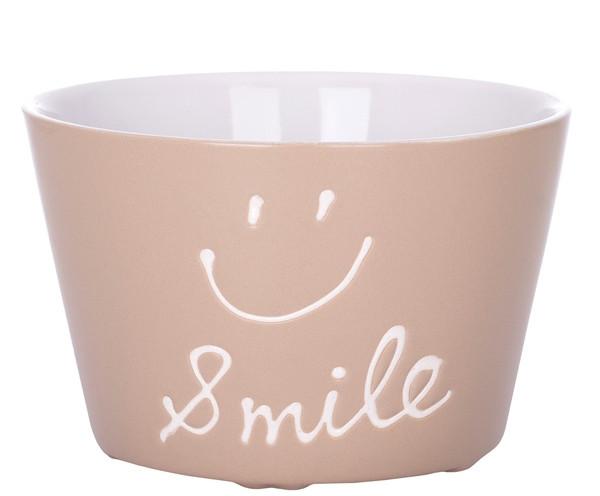 Салатник/Пиала Limited Edition SMILE  (JH6633-2)
