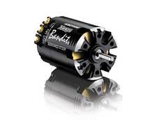 Сенсорный мотор HOBBYWING XERUN BANDIT G2 3650 10.5T 3800kv для автомоделей