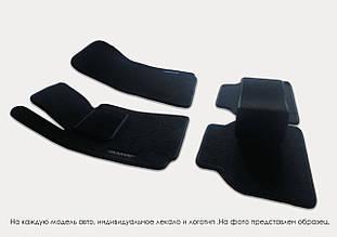 Ворсовые (тканевые) коврики в салон Audi A4