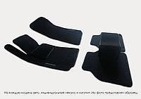 Ворсовые (тканевые) коврики в салон Daewoo Gentra(2013-2016) , фото 1