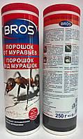 Инсектицид Bros от муравьёв 250г Польща Оригинал/12шт