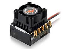 Сенсорный регулятор хода HOBBYWING XERUN XR10 JUSTOCK 60A 2-3S для автомоделей