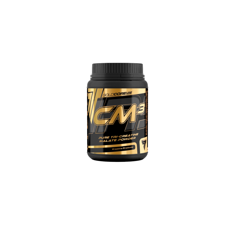 GOLD CORE CM3 POWDER 500G