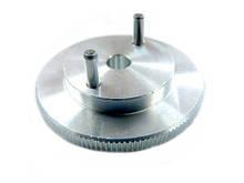 Engine Flywheel W/Pin