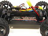Радиоуправляемая модель Монстр 1:18 Himoto Mastadon E18MTL Brushless (черный), фото 5