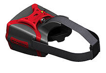 "Шлем FPV Headplay 7"" 1280x800 (красный)"