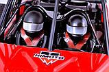 Радиоуправляемая модель Багги 1:10 Himoto Dirt Whip E10DB Brushed (красный) , фото 8