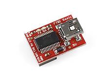 Интерфейс ReadyToSky FTDI USB-UART